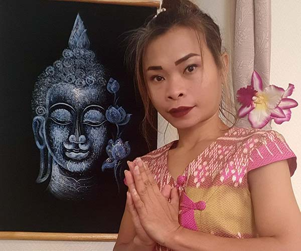 svenska  video thaimassage borås